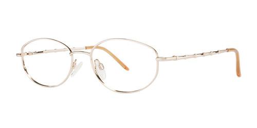 Gold (c01) C By L'Amy 503 Eyeglasses.