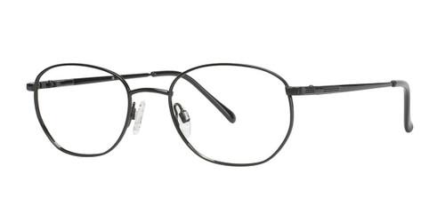 Black (c03) C By L'Amy 601 Eyeglasses.