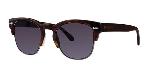 Black Zac Posen Ascott Sunglasses - Teenager.