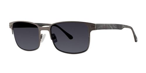 Blue Horn Zac Posen Odin Sunglasses.