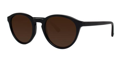 Black Zac Posen Kylian Sunglasses - Teenager.