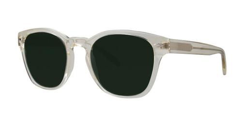 Crystal Zac Posen Guerrino Sunglasses.