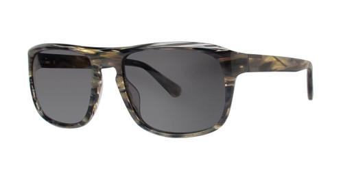 Green Horn Zac Posen Cain Sunglasses.