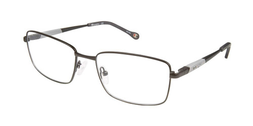 Black Champion 1014 Eyeglasses.