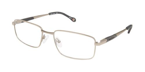 Light Gunmetal c01 Champion 1015 Eyeglasses.
