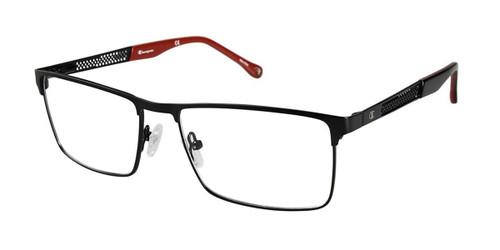 Black c02 Champion 1022 Eyeglasses.