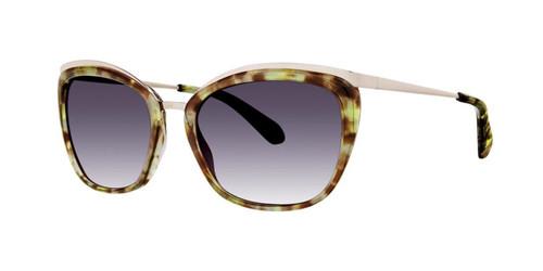 Garden Zac Posen Jayne Sunglasses.