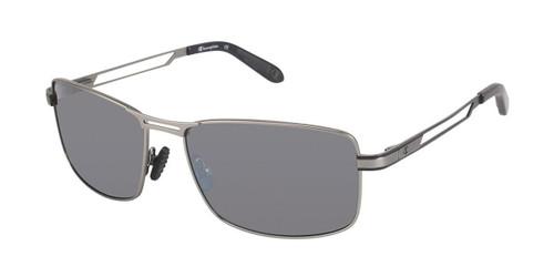 Matte Gun c03 Champion 6029 Polarized Eyeglasses.