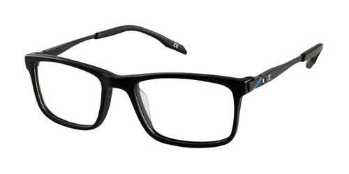 Black c01 Champion 7014 Tween Eyeglasses.