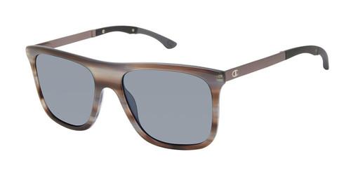 Grey Horn c02 Champion Adapt Polarized Sunglasses.