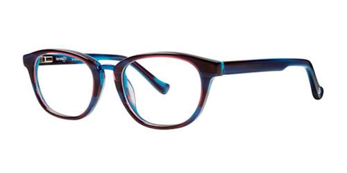 Blue Kensie Breeze Eyeglasses