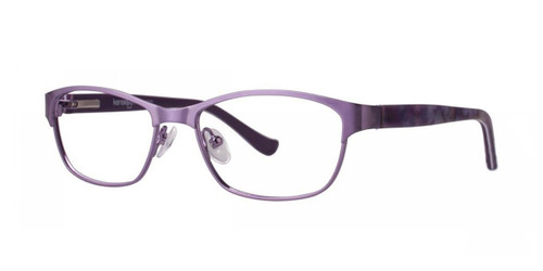 Purple Kensie Curious Eyeglasses - Teenager