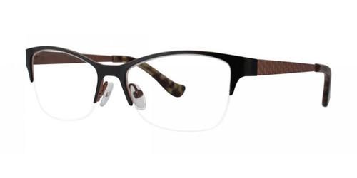 Black Kensie Bliss Eyeglasses