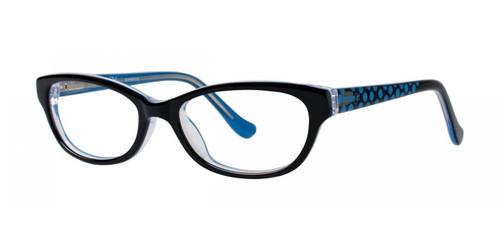 Blue Kensie Sunshine Eyeglasses
