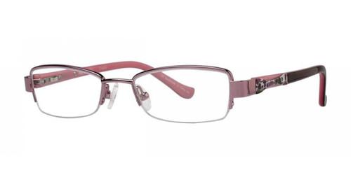 Pink Kensie Charm Eyeglasses