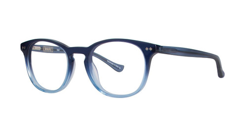 Blue Kensie RX Kind Eyeglasses - Teenager