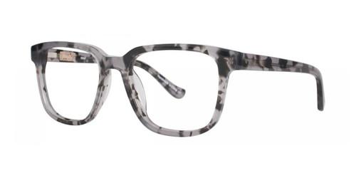Black Tortoise Kensie RX Soul Eyeglasses - Teenager