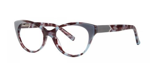 Dusty Blue Tortoise Kensie RX Aspire Eyeglasses