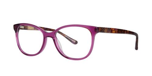 Berry Kensie RX Reflection Eyeglasses