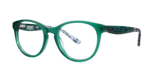 Forest Kensie RX Lucky Eyeglasses - Teenager