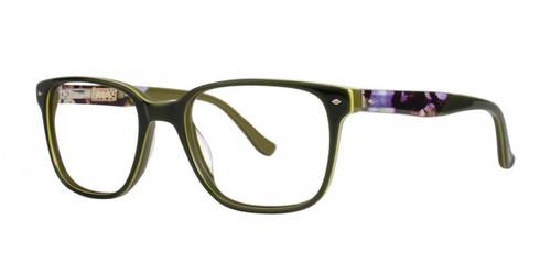 Olive Kensie RX Element Eyeglasses