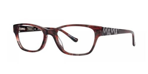 Black Marble Kensie RX Mesmerize Eyeglasses