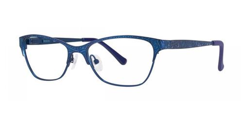 Navy Blue Kensie RX Dreamy Eyeglasses