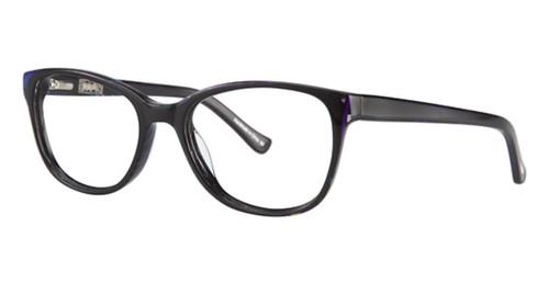 Black Kensie RX Duo Eyeglasses