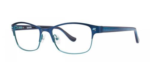 Blue Kensie RX Flawless Eyeglasses