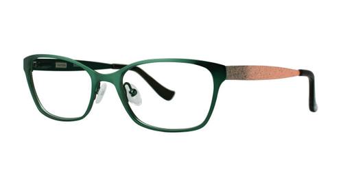 Emerald Kensie RX Bubbly Eyeglasses
