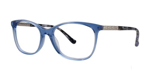 Indigo Kensie RX Champagne Eyeglasses