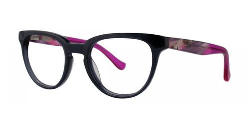 Tortoise Kensie RX Trendy Eyeglasses - Teenager