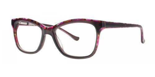 Gray Kensie RX Downtown Eyeglasses