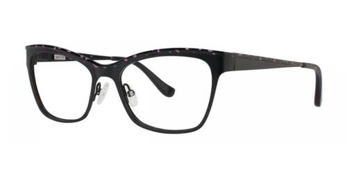 Black Kensie RX Beauty Eyeglasses