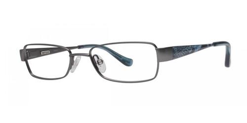 Gunmetal Kensie RX Sweet Eyeglasses