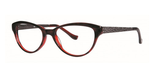 Cherry Kensie RX Glam Eyeglasses - Teenager