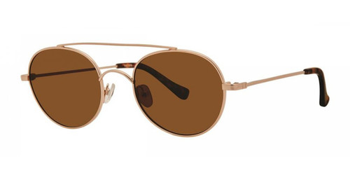 Rose Gold Kensie Inside Out Sunglasses - Teenager