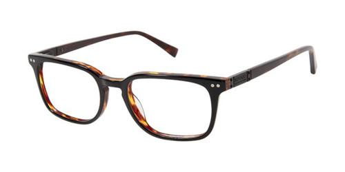 Black Buffalo BM002 Eyeglasses.