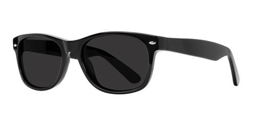 Black Brooklyn Heights Fairway Sunglasses