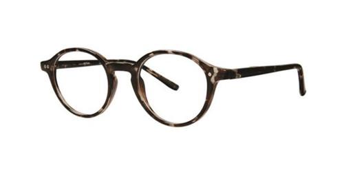 Grey Tortoise Gallery Lincoln Eyeglasses