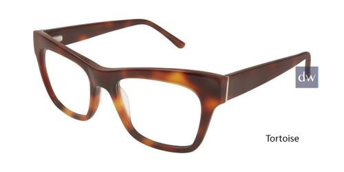 Tortoise L.A.M.B AYLA - LA031 Eyeglasses.