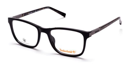 Shiny Black Timberland TB1603 Eyeglasses