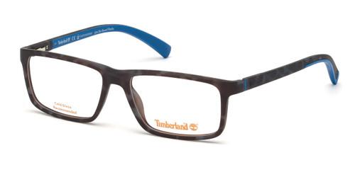 Coloured Havana Timberland TB1636 Eyeglasses.