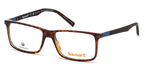 Havana Timberland TB1650 Eyeglasses.