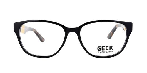 Black Jade GEEK JANUARY Eyeglasses