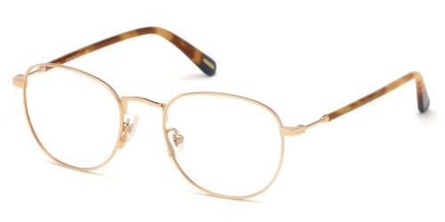 Pale Gold Gant GA3196 Eyeglasses.
