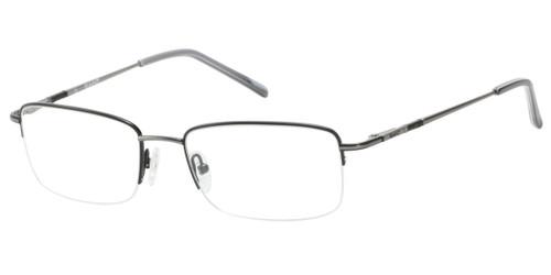 Black Gant GAA577 Eyeglasses.