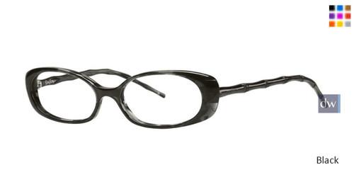 Black Lilly Pulitzer RX Meg Eyeglasses