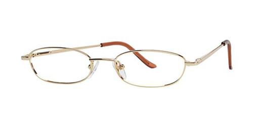 Gold Parade 1506 Eyeglasses.