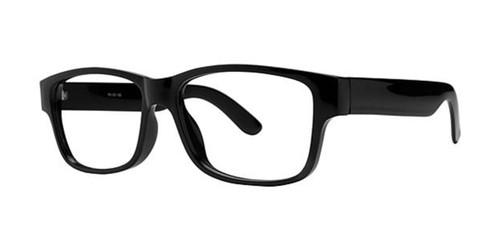 Black Parade 1115 Eyeglasses.